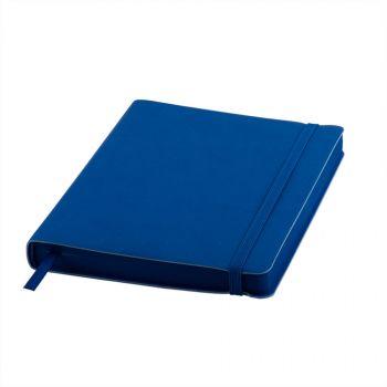 Ежедневник «Shady», синий