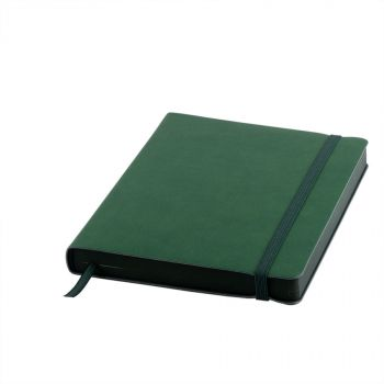 Ежедневник «Shady», зеленый