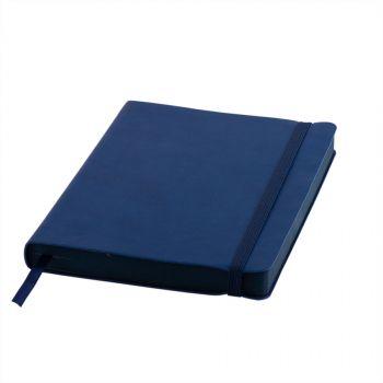 Ежедневник «Shady», темно-синий