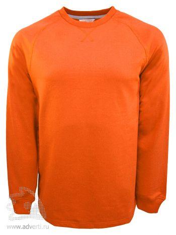 Толстовка «Stan Work», мужская, оранжевая