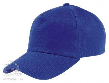 Бейсболка «Unit Kids», детская, синяя