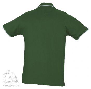 Рубашка поло «Practice Women 270», женская, спина
