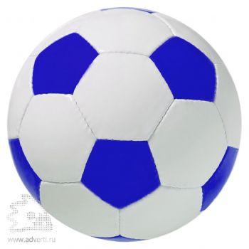 Мяч футбольный «Street», синий