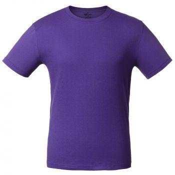 Футболка «T-Bolka 160», унисекс, фиолетовая