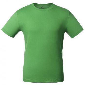 Футболка «T-Bolka 160», унисекс, зелёная