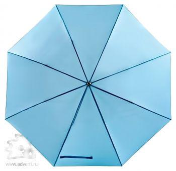 Пляжный зонт, дизайн купола