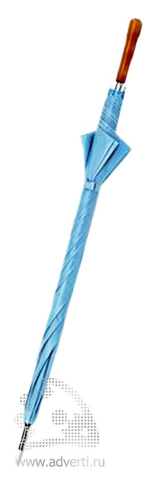 Пляжный зонт, дизайн трости