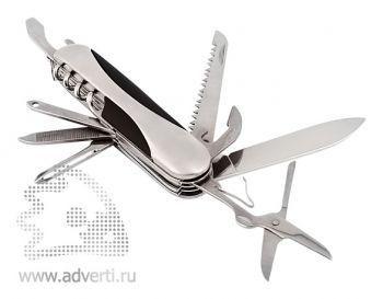 Набор «Алтай»: многофункциональный нож