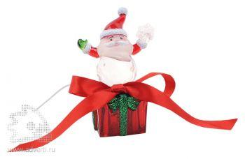 Cветильник «Санта Клаус»