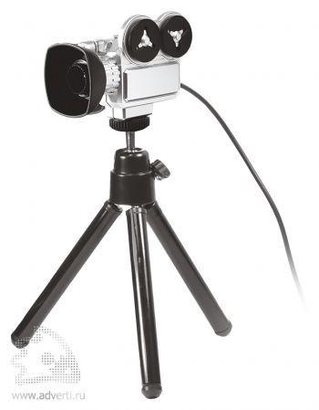 USB Веб-Камера «Movie» на штативе