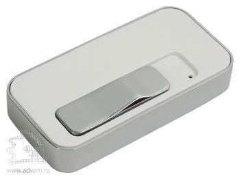 Флеш-карта USB 2.0 на 4 Gb с функцией зажигалки