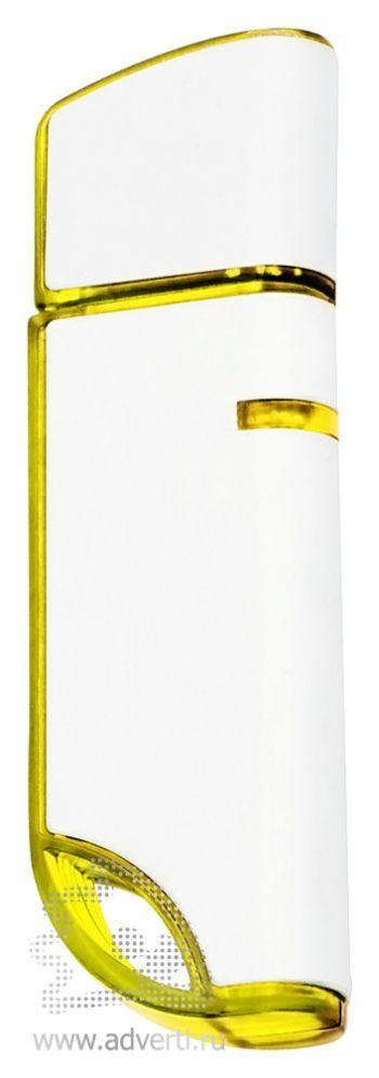 Флеш-карта «Neon», желтая