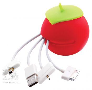 USB-переходник «Яблоко»