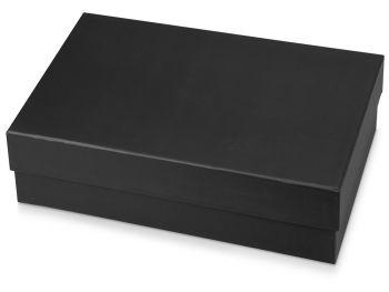 Подарочная коробка «Corners» большая, чёрная