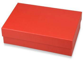 Подарочная коробка «Corners» большая, красная