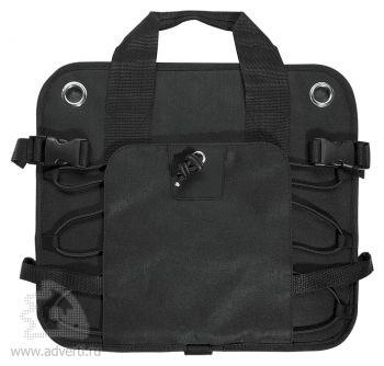 Складной органайзер в багажник «Daily», в сложенном виде