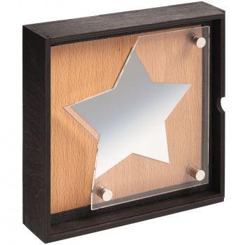 Награда «Asteri», серебристая