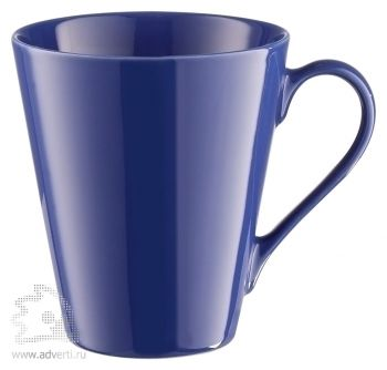 Кружка «Bell», синяя