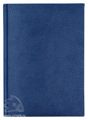 Ежедневник «Dallas», Avanzo Daziaro, синий