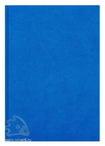 Ежедневник «Capri», Avanzo Daziaro, синий