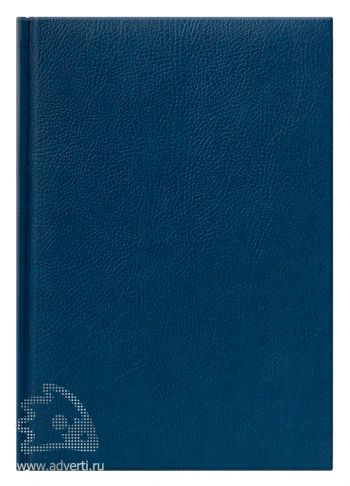 Ежедневник «Marseille», Avanzo Daziaro, синий