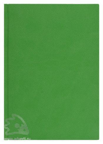 Ежедневник «Capri», Avanzo Daziaro, светло-зеленый