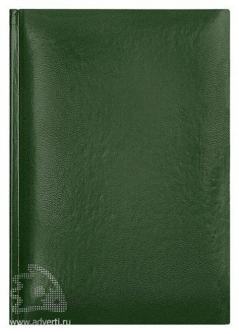 Ежедневники «Manchester», Avanzo Daziaro, зеленые