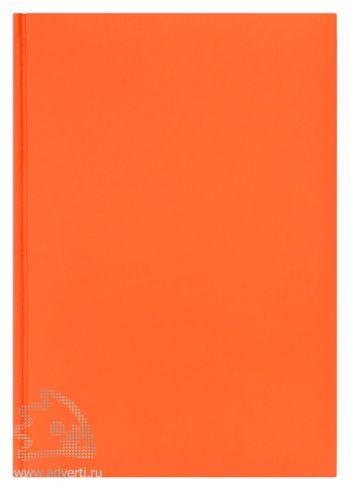 Ежедневник «Neon», Avanzo Daziaro, оранжевый