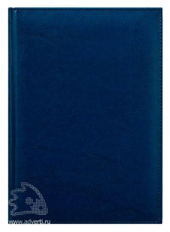 Ежедневник «Birmingham», Avanzo Daziaro, синий