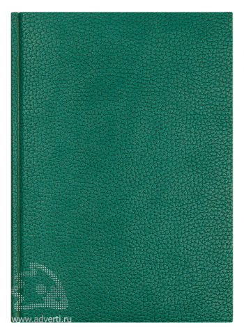 Ежедневник «Dallas», Avanzo Daziaro, зеленый