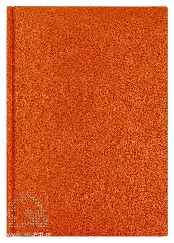 Ежедневник «Dallas», Avanzo Daziaro, оранжевые