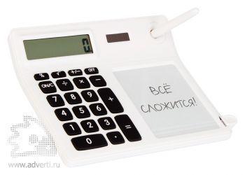 Калькулятор «Экономист» с мемо-панелью
