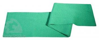 Шарф «Hit», зеленый