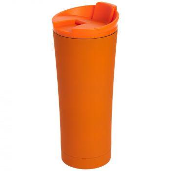 Термостакан «Smoothy», оранжевый