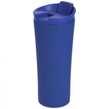 Термостакан «Smoothy», синий