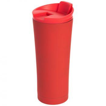 Термостакан «Smoothy», красный