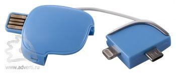 Переходник «Duality», USB-переходники