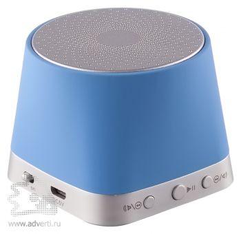 Беспроводная Bluetooth-колонка «No Ufos»