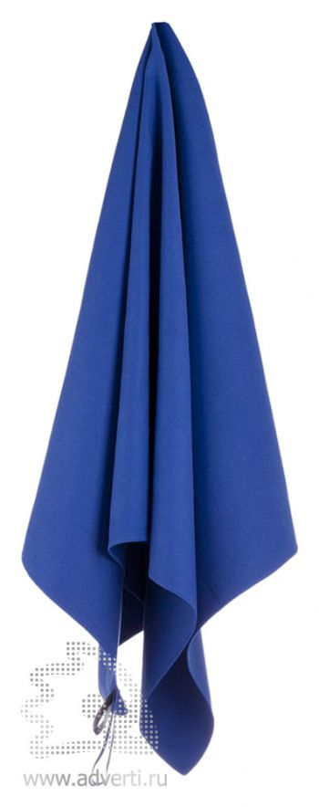 Полотенце «Atoll», синее