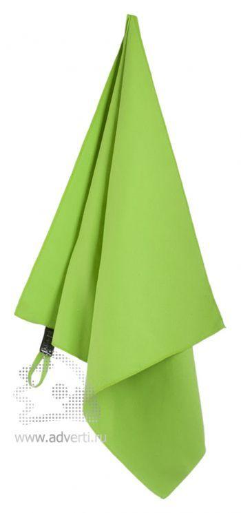 Полотенце «Atoll», светло-зеленое