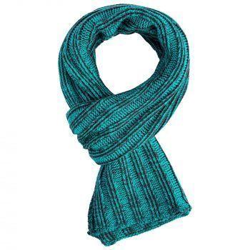 Набор «Green Blues», шарф