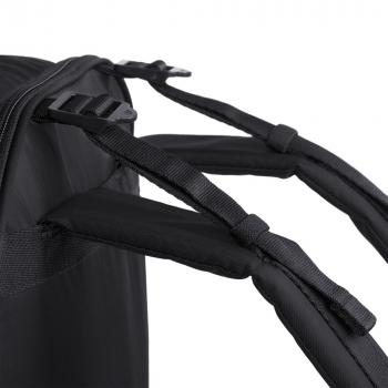 Рюкзак «EQT Classic», чёрный, лямки