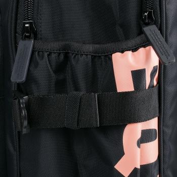 Рюкзак «EQT Classic», чёрный, карман сбоку