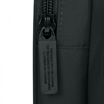 Рюкзак «EQT Classic», чёрный, ползунок