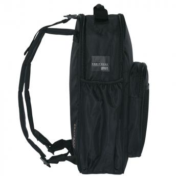Рюкзак «EQT Classic», чёрный, вид сбоку