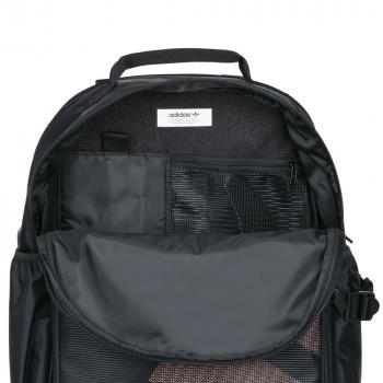 Рюкзак «EQT Classic», чёрный, в открытом виде