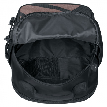 Рюкзак «EQT Classic», чёрный, вид сверху