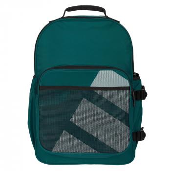Рюкзак «EQT Classic», тёмно-зелёный, вид спереди