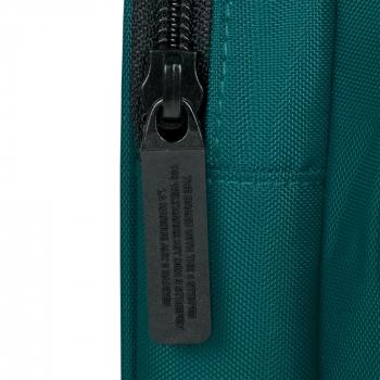 Рюкзак «EQT Classic», тёмно-зелёный, ползунок