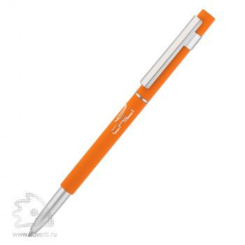 Ручка шариковая «Star» Chili, оранжевая